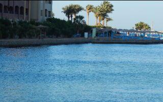 Что взять с собой на море в Египет