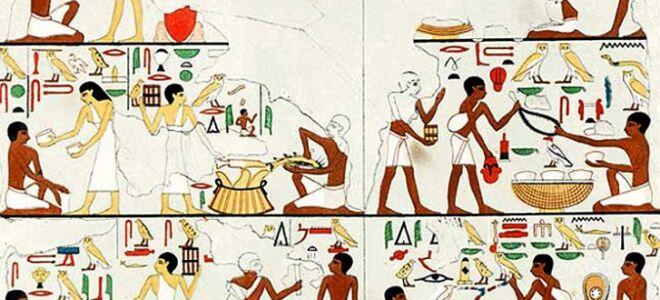 Как и где торговаться в Египте