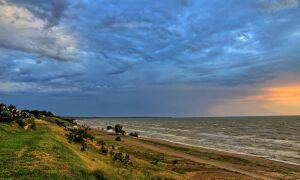 Азовское море — интересные факты