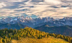 Австрия — интересные факты