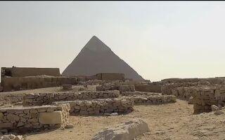 Как наладить отношения с египтянами