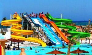 Особенности египетских аквапарков