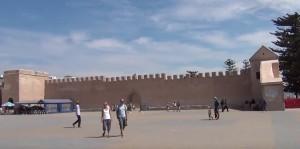 Крепость в Эс-Сувейре