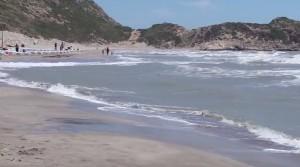 Пляж Паттары