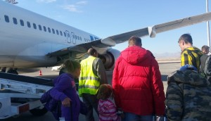 Перед вылетом туристы должны сами осматривать свой багаж - безопасность