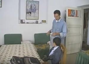 Египтяне трепетно относятся к детям, а дети - уважительно к старшим